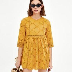 Zara Dresses - Zara jumpsuit dress